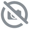 "Japan Racing JR-5 17x8.5"" 5x100/114.3 ET35, Noir Mat / Satiné"